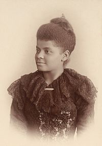 Ida B. Wells: Journalist, Educator, and Civil Rights Leader and Pulitzer Prize Winner