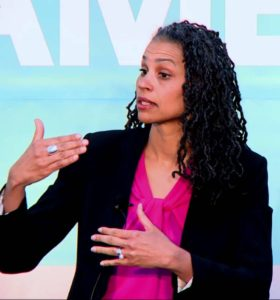 Police Reform and Restructuring Law Enforcement with Maya Wiley