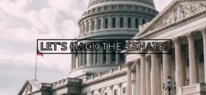 Hack the Senate