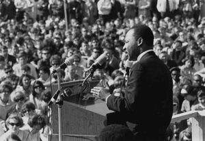 Resilience & Resistance: Finding Inspiration in the Legacy of Dr. Martin Luther King, Jr.