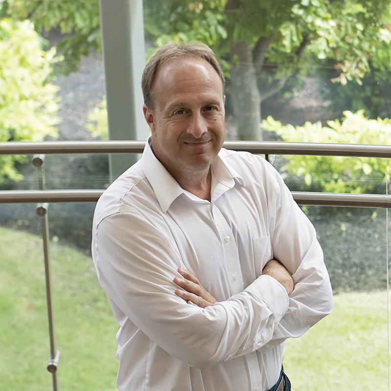 Charles Reinhardt