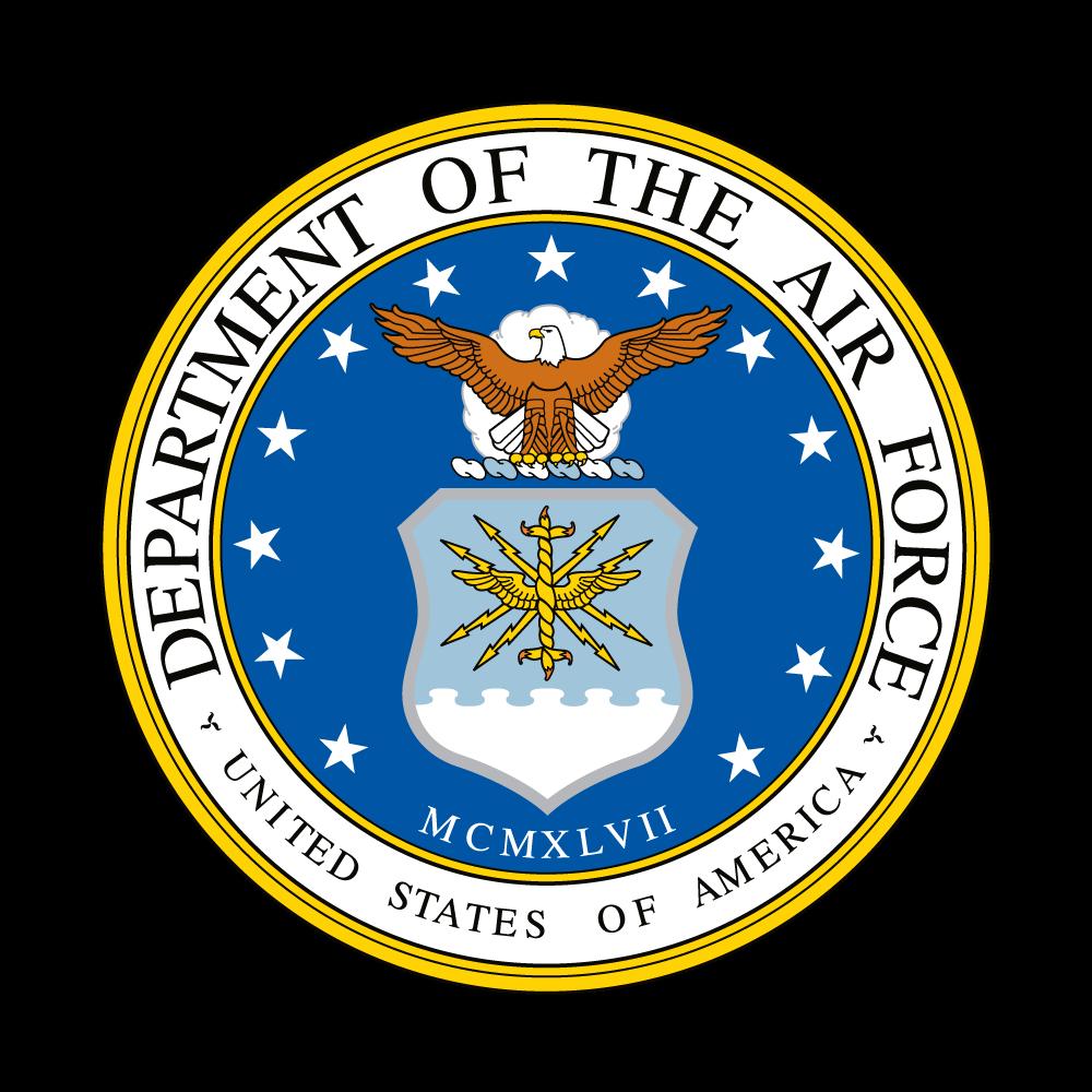 US Air Force Badge