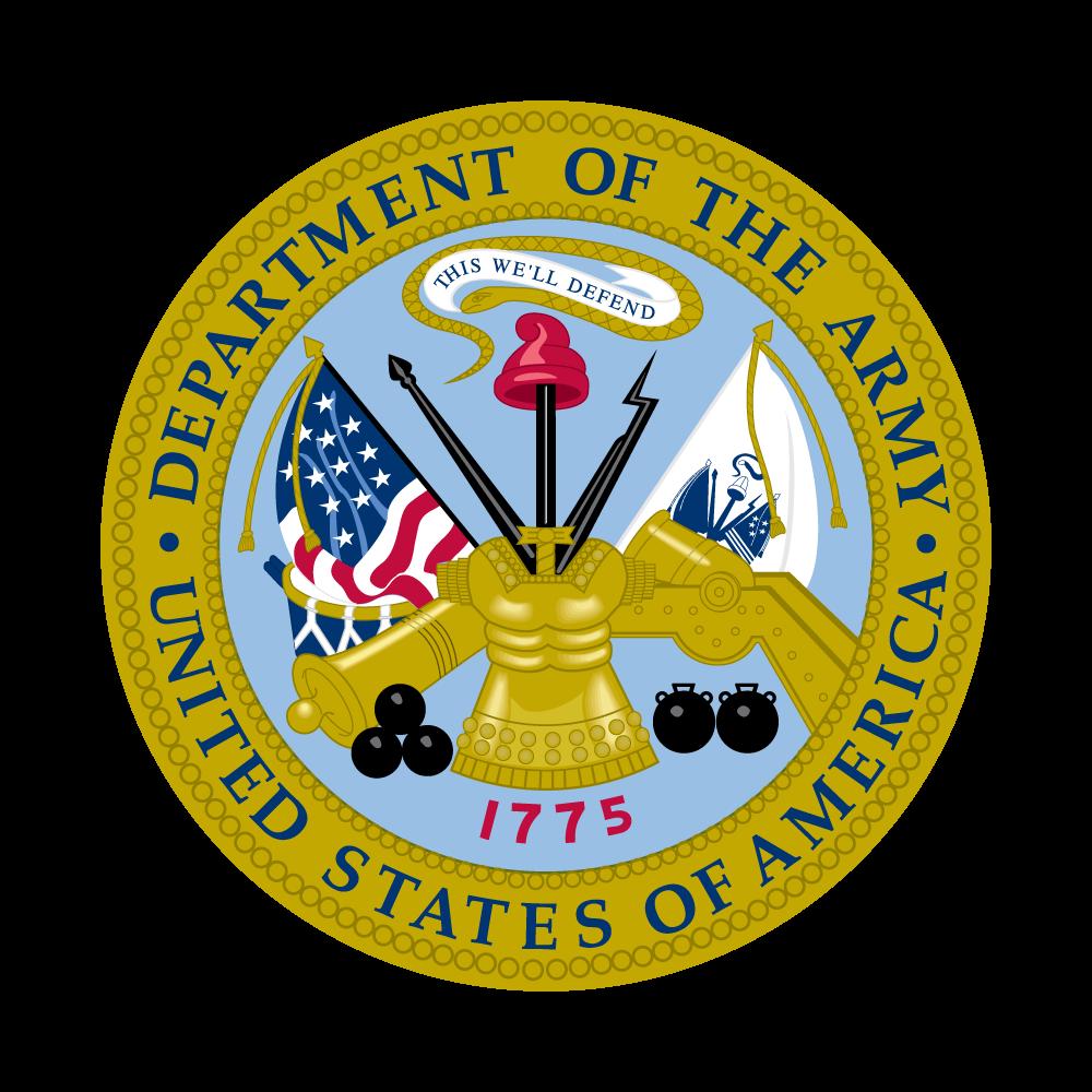 US Army Badge