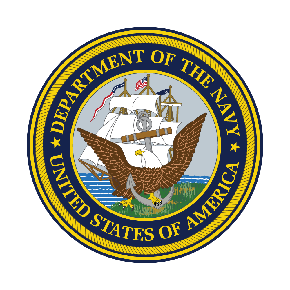 US Navy Badge