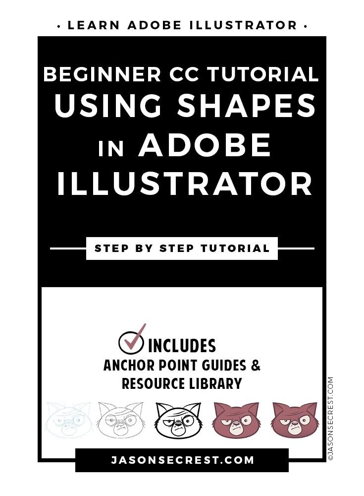 beginner-illustrator-cc-tutorial-using-shapes