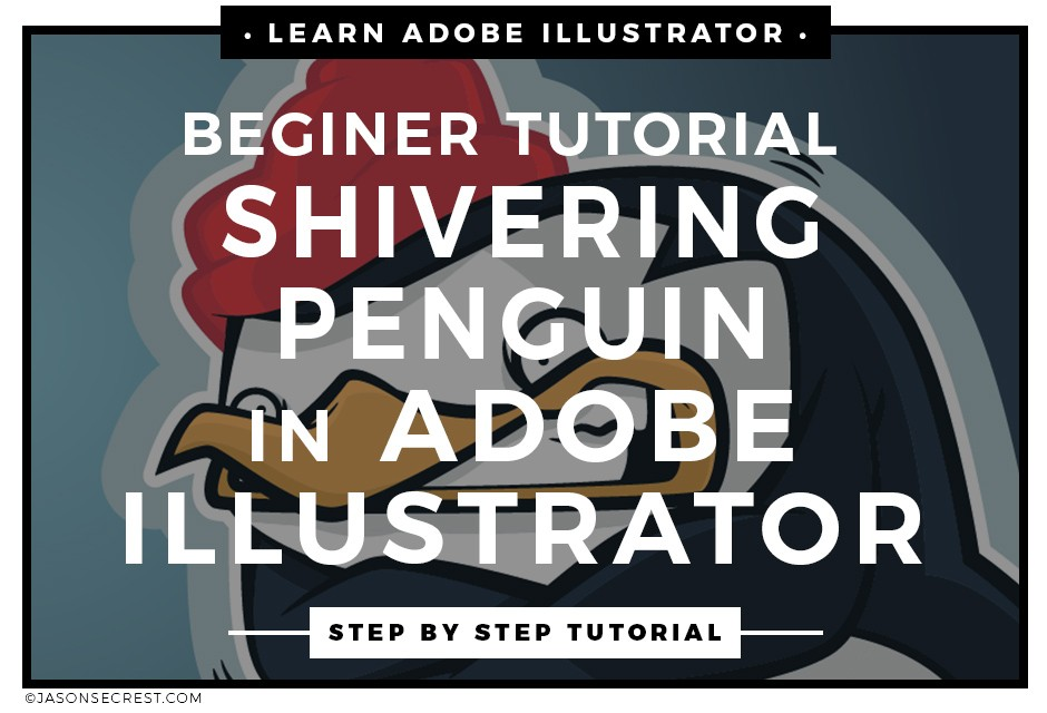 Buy Cold Penguin Sticker