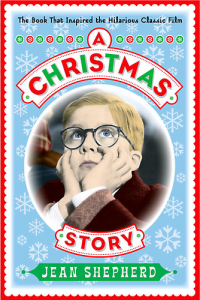 A Christmas Story in My Zombies Blog