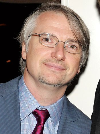Glen Mazzara in My Zombies Blog