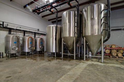 Jackalope Brewery Nashville