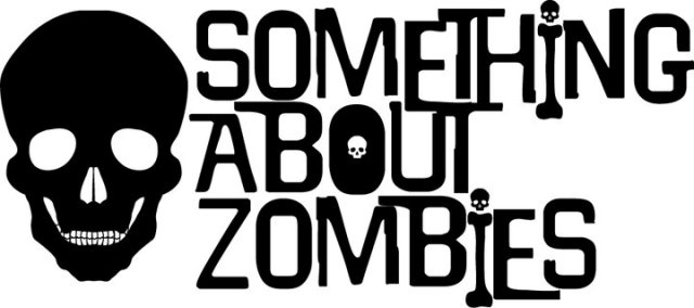 something about zombies LOGO