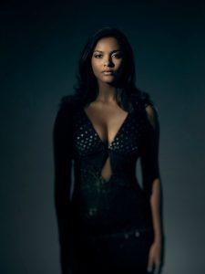 Jessica Lucas is back as Tabitha / Tigress. ©2016 Fox Broadcasting Co. Cr: Kevin Lynch/FOX