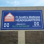 banner fort smith arkansas