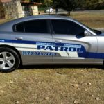 vehicle graphics fort smith arkansas