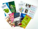 full color brochures