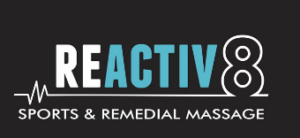 Reactiv8 Sports and Remedial Massage