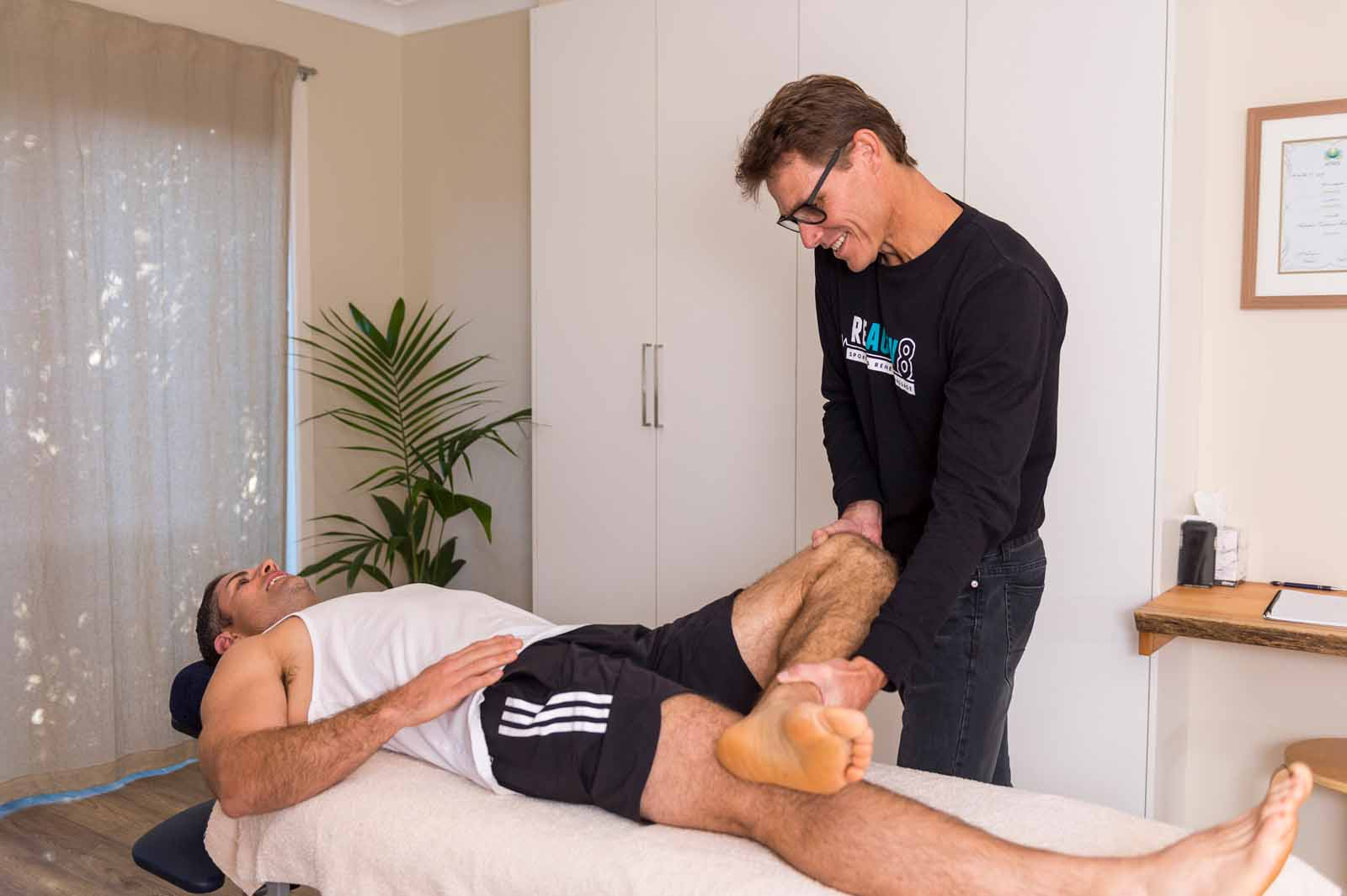 sports massage treatement by alstonville remedial massage specialist