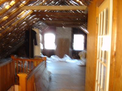 before-attic