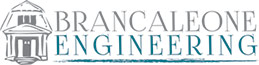 Brancaleone Engineering – Structural Engineer Services Located in Gloucester, Massachusetts Logo