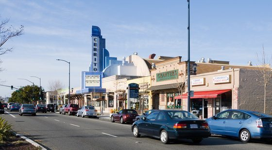 El Cerrito Business & Trees – Creating A Vibrant Business Community