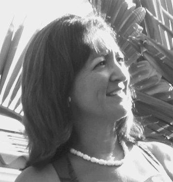 Delia Juncal headshot