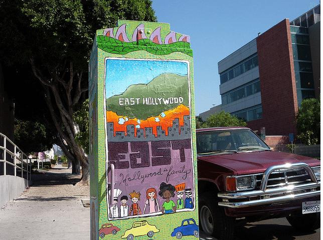 East-Hollywood