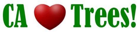 ca heart trees