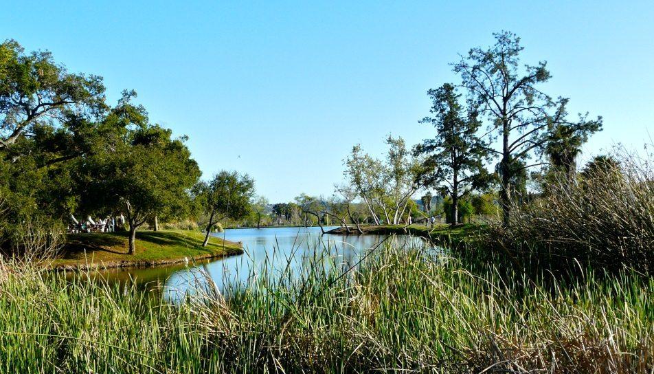 santee lakes