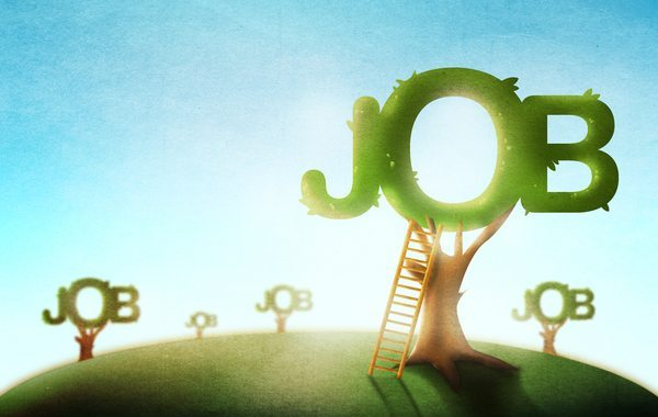 Trees: Good for Jobs and the Economy