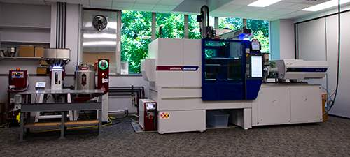 Polymer Injection Molding | Polymer Plastic | Polymers Center