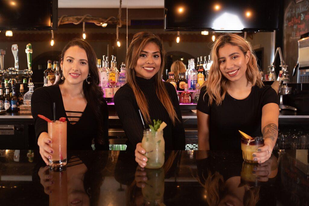 latin bar