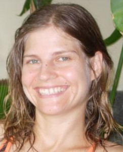 Silvia Tauber