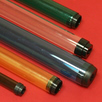 tubeguards fluorescent light covers and protectants