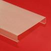 Wrap Lenses Fluorescent Light Covers