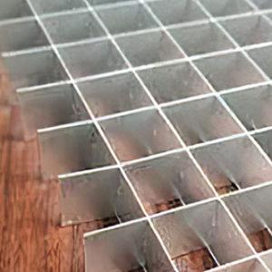 Aluminum Eggcrate