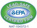 EPA - Lead-Safe Certified Firm
