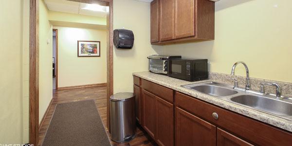 Kitchen Remodel Near Aurora IL - After