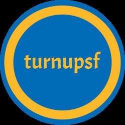 TurnUpSF