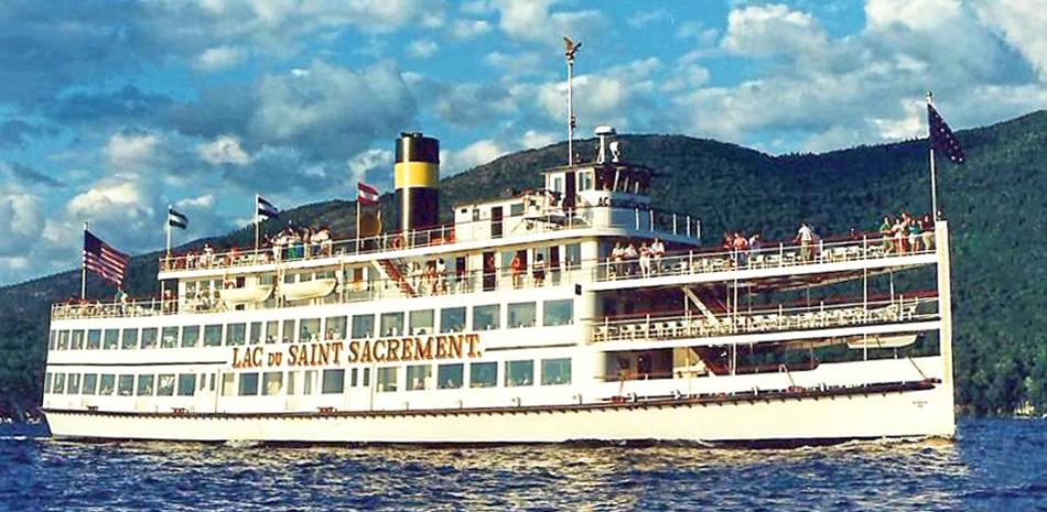 saint sacrement side cruise view