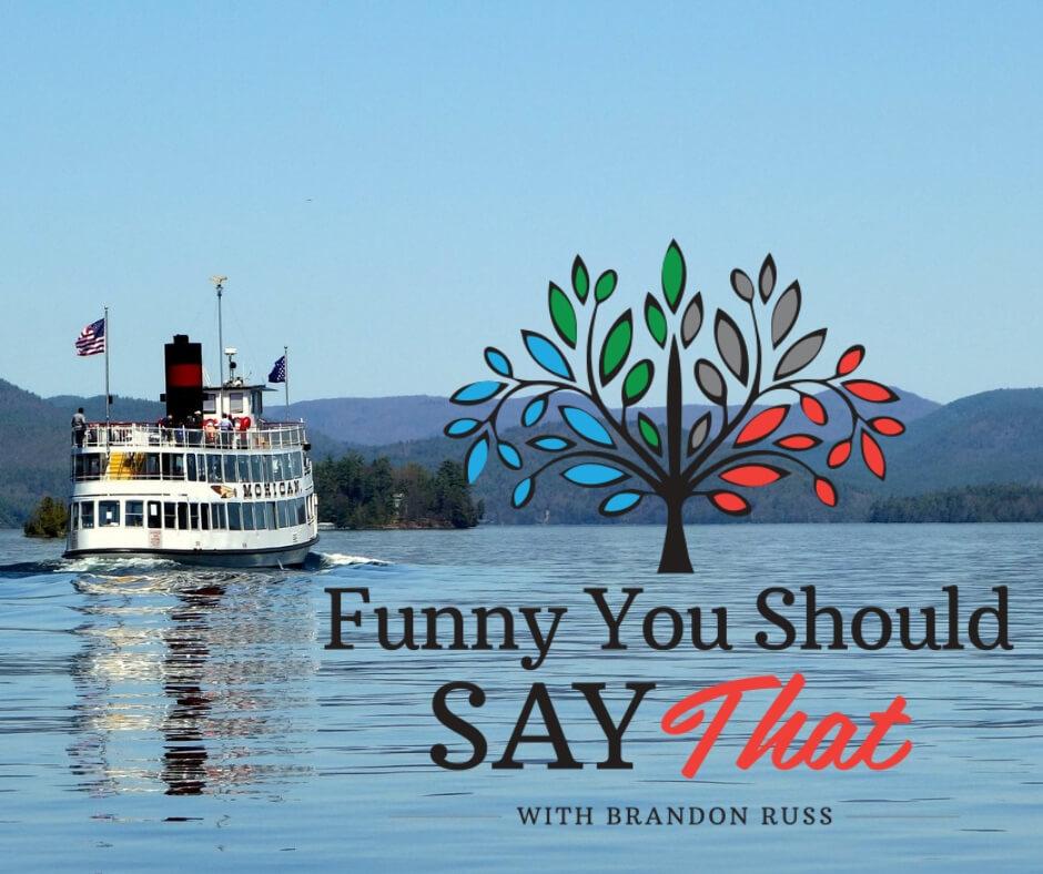 Boat Cruises on Lake George | Lake George Steamboat Company