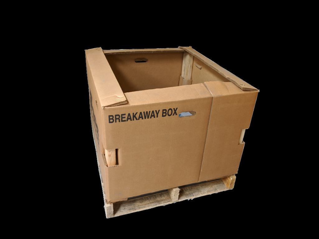 Breakaway Box