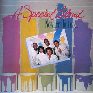 A Special Blend CD2