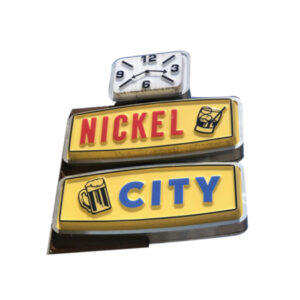 Nickel City Bar