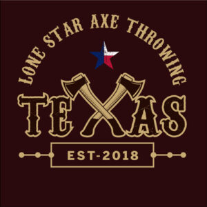 Lone Star Axe Throwing - Texas