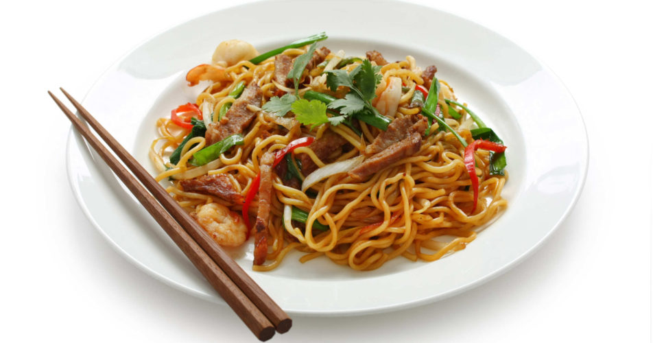 Chinese night at the Café - keep this Friday free!