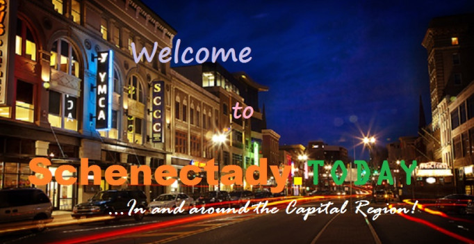 Schenectady Today - in And Around The Capital Region!