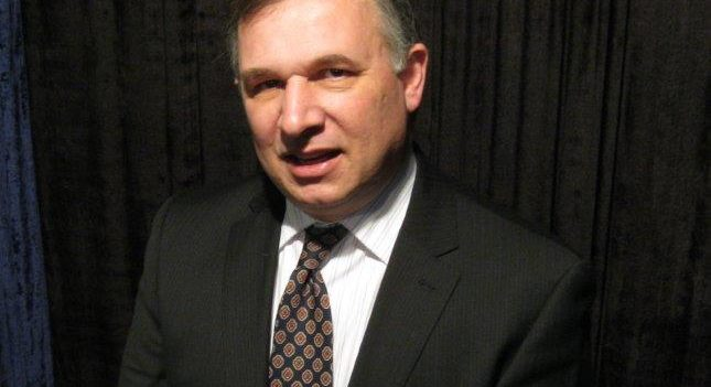 Rick D'Errico, New York BizLab