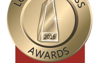 Winner - Outstanding New Business 2016