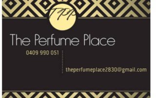 The Perfume Place
