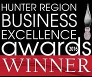 Winner - New Start Business