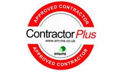 ContractorPlus